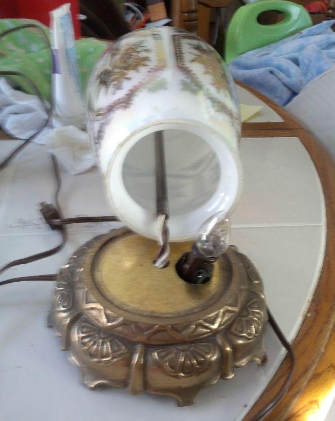 DIY lamp repair by Redditor_3
