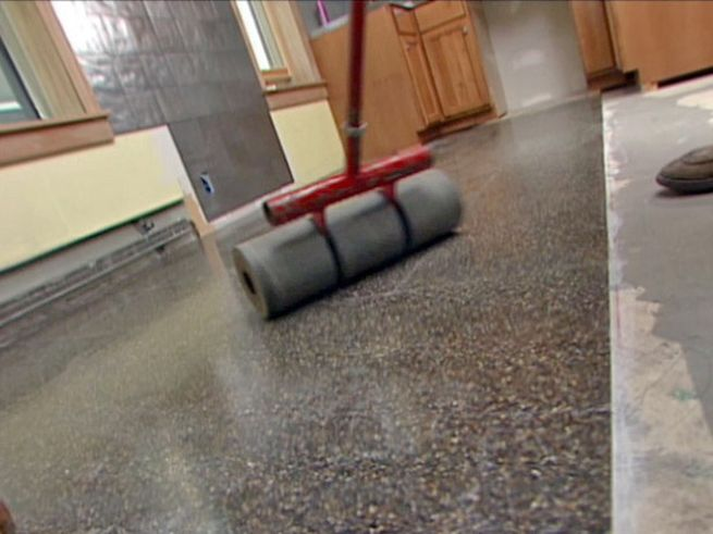 How to install resilient floor tiles_5