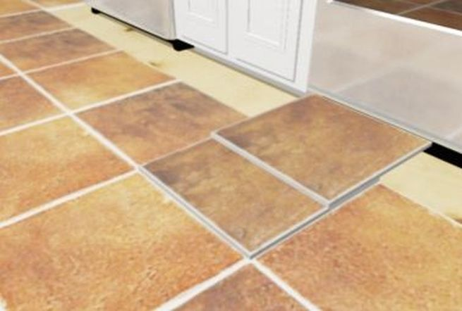 How To Install Resilient Floor Tiles 6