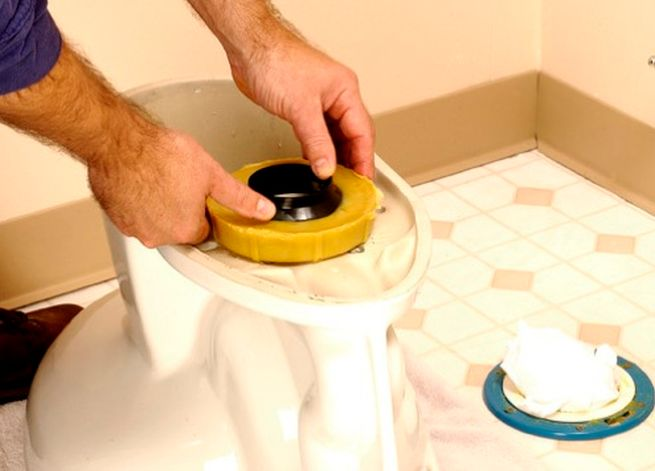 How to install your new toilet_2