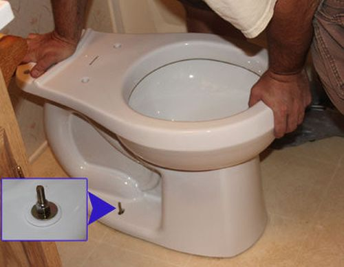 How to install your new toilet_4
