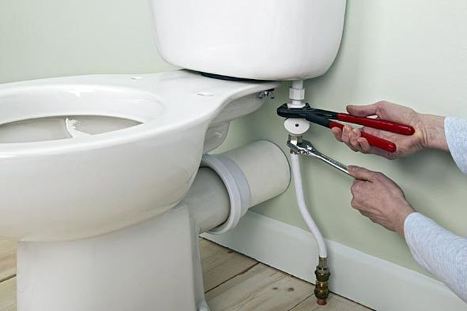 How to remove your old toilet_1