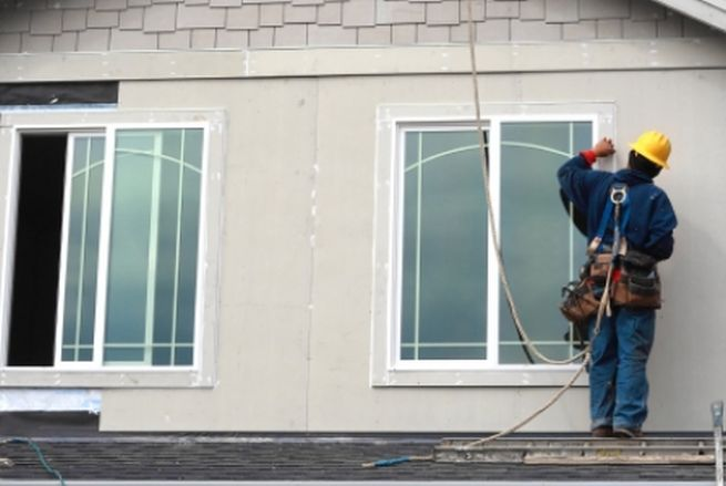 How to replace window glass_1