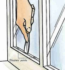How to replace window glass_3