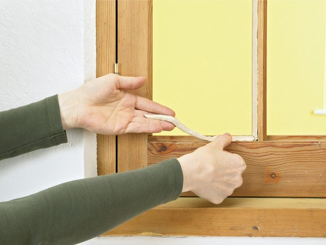 How to replace window glass_4