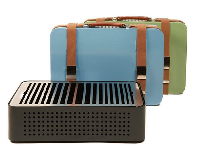 Mon Oncle Portable BBQ by by RS Barcelona_2