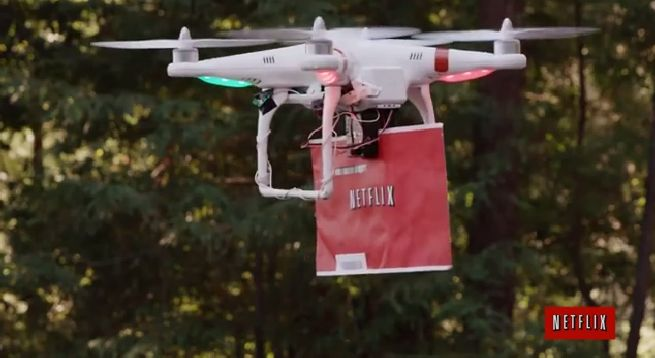 Netflix Drone To Home_4