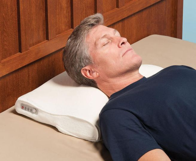 Snore Activated Nudging Pillow_1