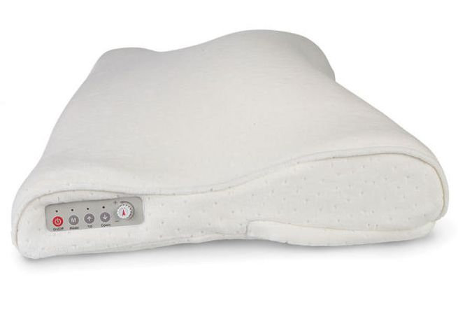 Snore Activated Nudging Pillow_2