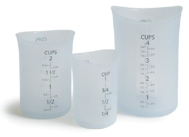 iSi Basics Flex-it Measuring Cup_1