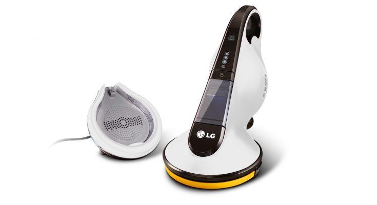 lg futon vacuum cleaner