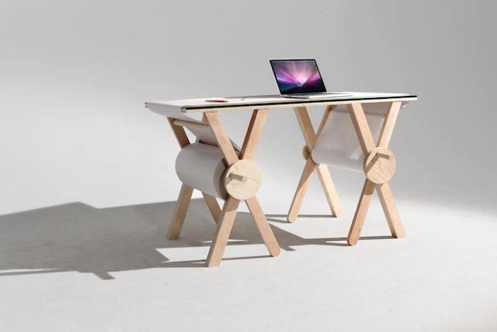 Analog Memory Desk by Kirsten Camara_1