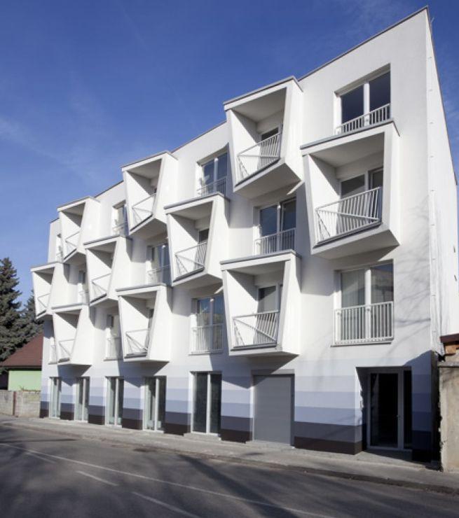 Angles Make North Star Apartments_2