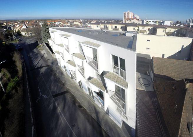 Angles Make North Star Apartments_4