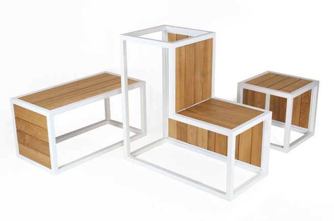 Cubico outdoor furniture by Studio Pang_3