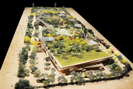 Frank Gehry Facebook Campus Released_1