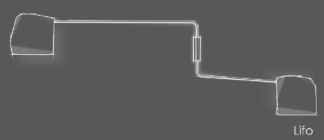 Lifo Wall lamp by multipod studio_1