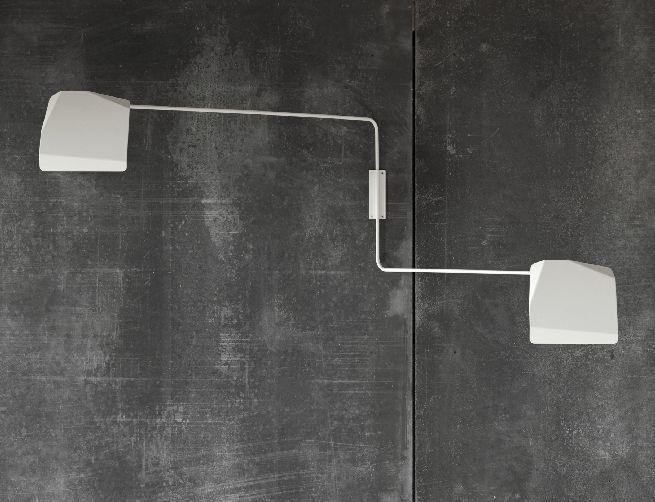 Lifo Wall lamp by multipod studio_2