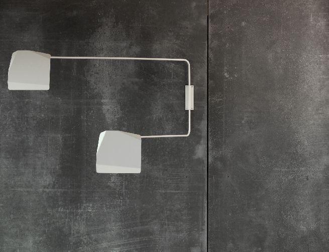 Lifo Wall lamp by multipod studio_3