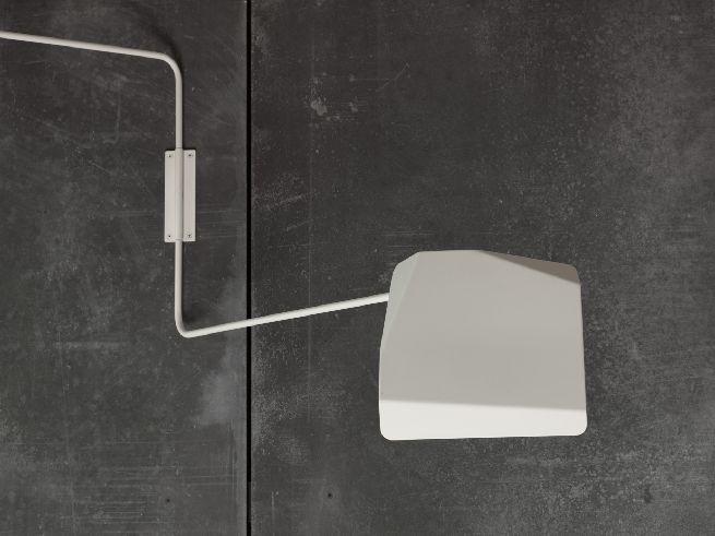 Lifo Wall lamp by multipod studio_4