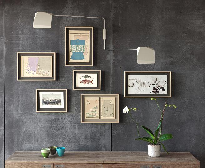 Lifo Wall lamp by multipod studio_7
