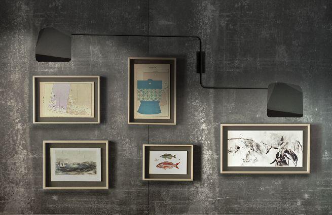 Lifo Wall lamp by multipod studio_8