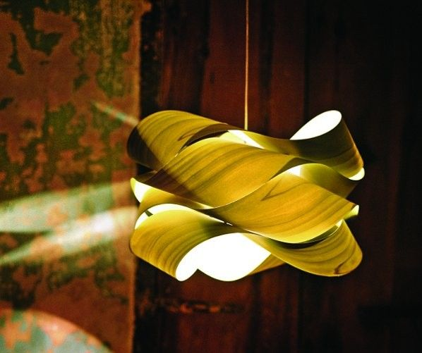 Link S Suspended Lamp