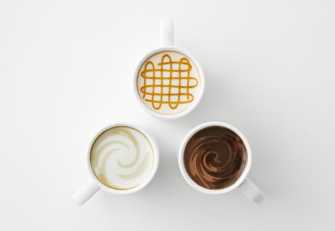 Never Empty Mug by Nendo_5