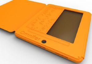 Omnifer iPad Braille Case_1