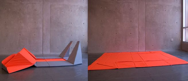 Origami Sofa by Yumi Yoshida_3