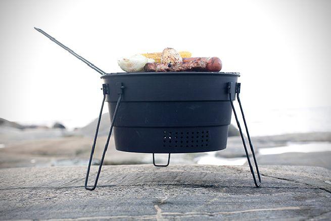 Pop Up Grill by Jonas Rylander_2