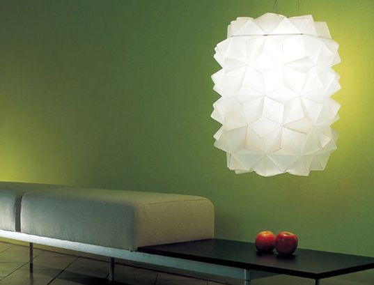 Recyclable LZF Alhambra Lamp