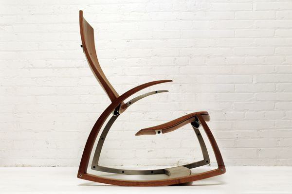 Rocking Chair No. 1 by Reed Hansuld_1