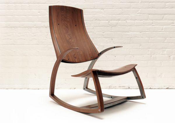 Rocking Chair No. 1 by Reed Hansuld_2
