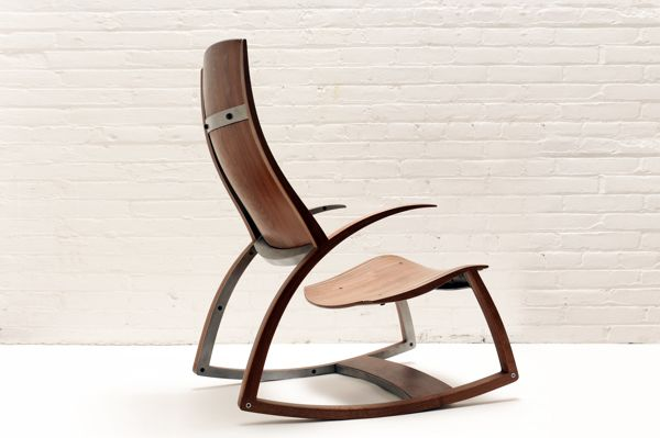 Rocking Chair No. 1 by Reed Hansuld_3