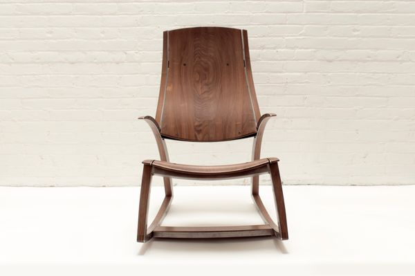 Rocking Chair No. 1 by Reed Hansuld_4