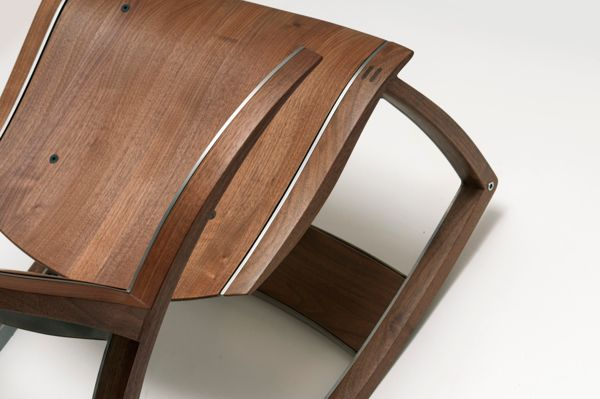 Rocking Chair No. 1 by Reed Hansuld_5