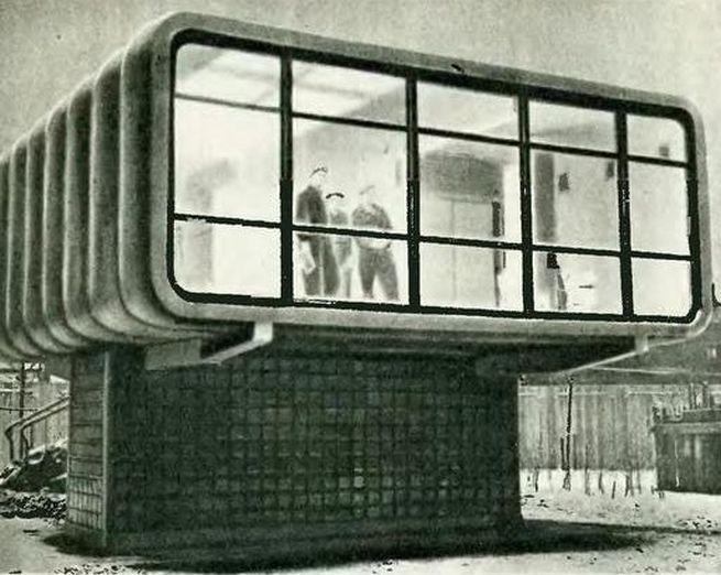 Soviet plastic house_4