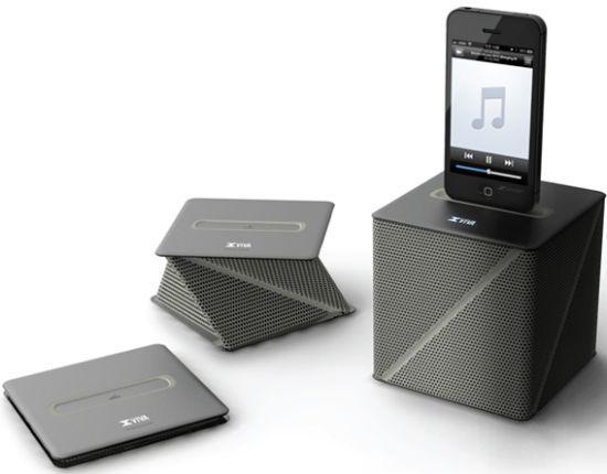 Viva Transforming Speaker