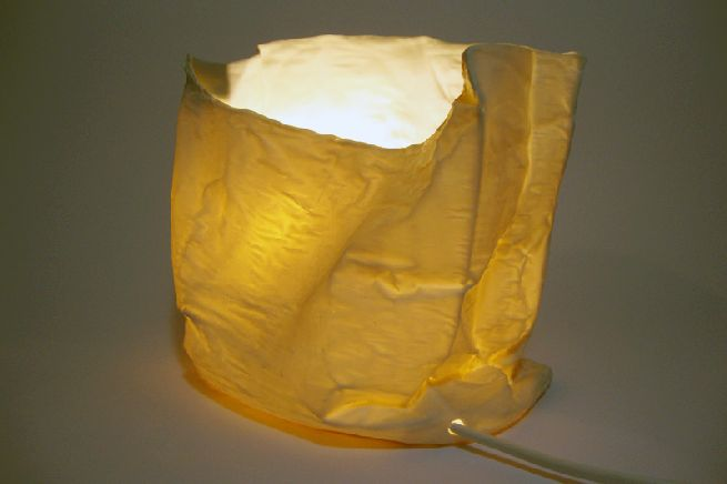 Brown Paper Bag Lamp_2