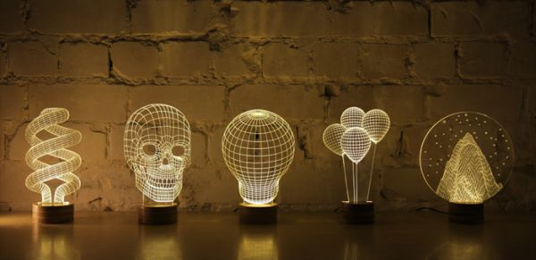 Bulbing LED lamps_1