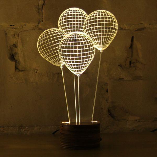 Bulbing LED lamps_4