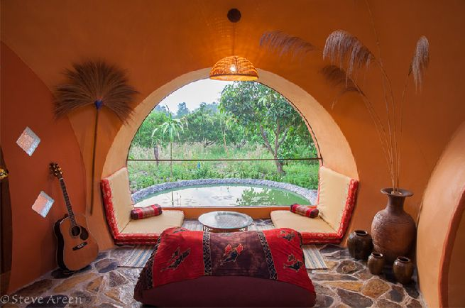 Dome home by steve areen Thailand_6