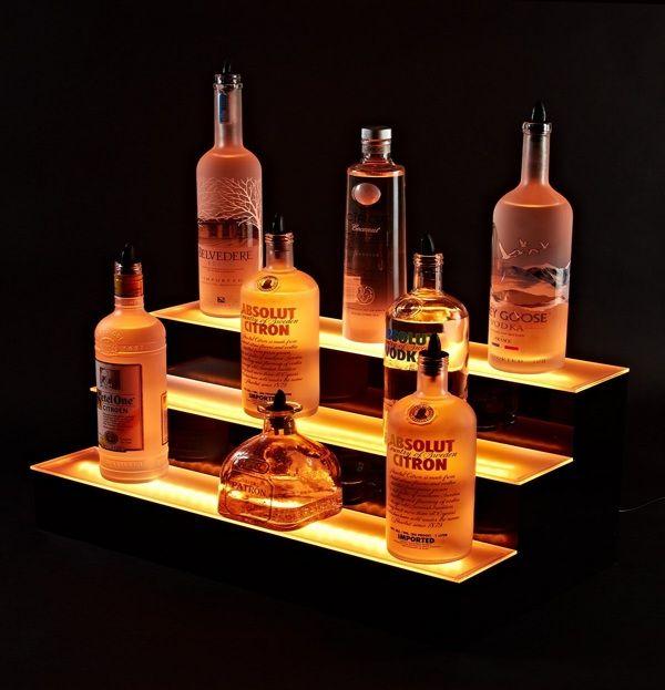 Liquor Shelves by Armana_2