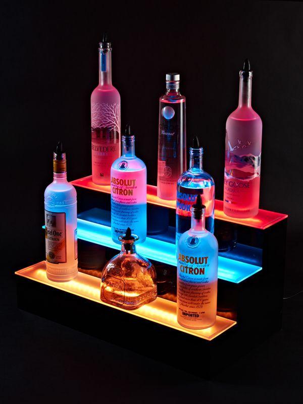 Liquor Shelves by Armana_3