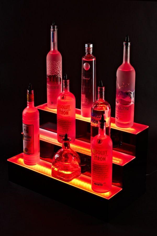 Liquor Shelves by Armana_4