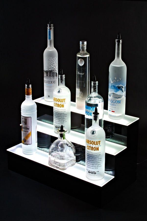 Liquor Shelves by Armana_5