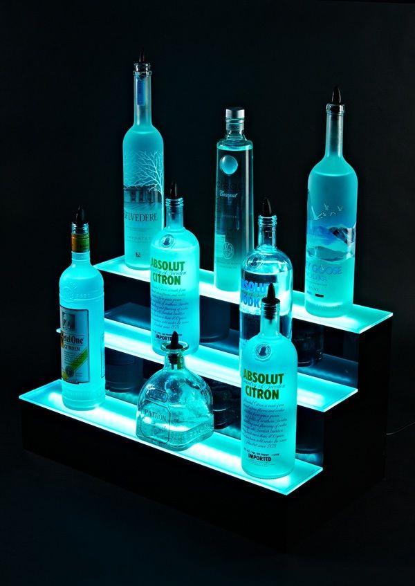 Liquor Shelves by Armana_6