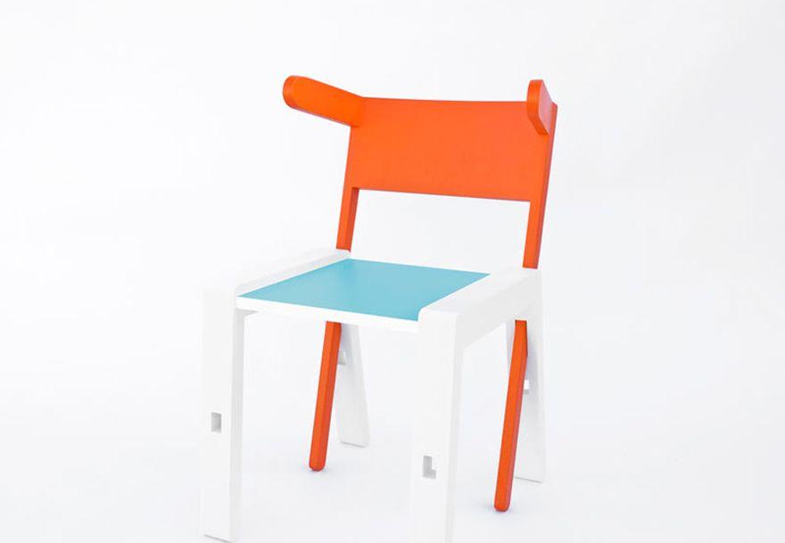 Multitasking Superbambi chair_1