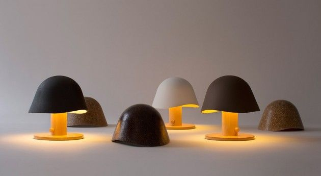 Mush Lamp by Garay Studio_1